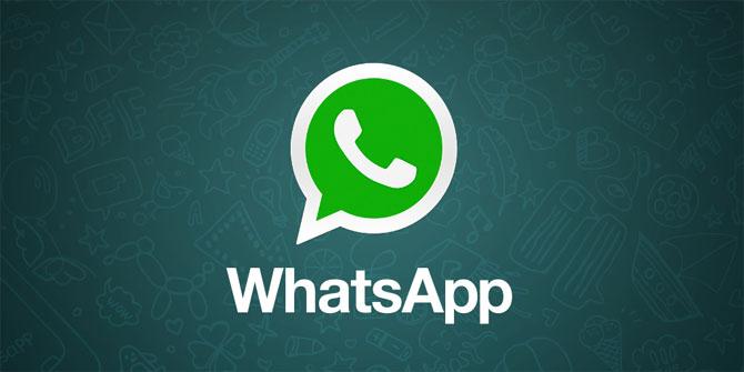 WhatsApp'ta atılan mesajlar geri alınabilecek