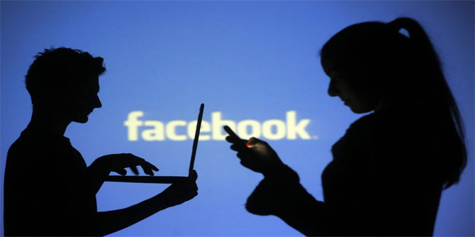 Facebook'tan tartışma yaratacak karar