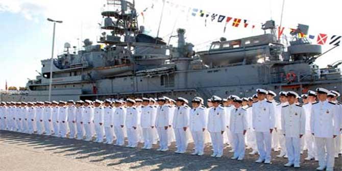 Hangisi Deniz Kuvvetlerindeki askerlerin Osmanlı Ordusundaki karşılığıdır