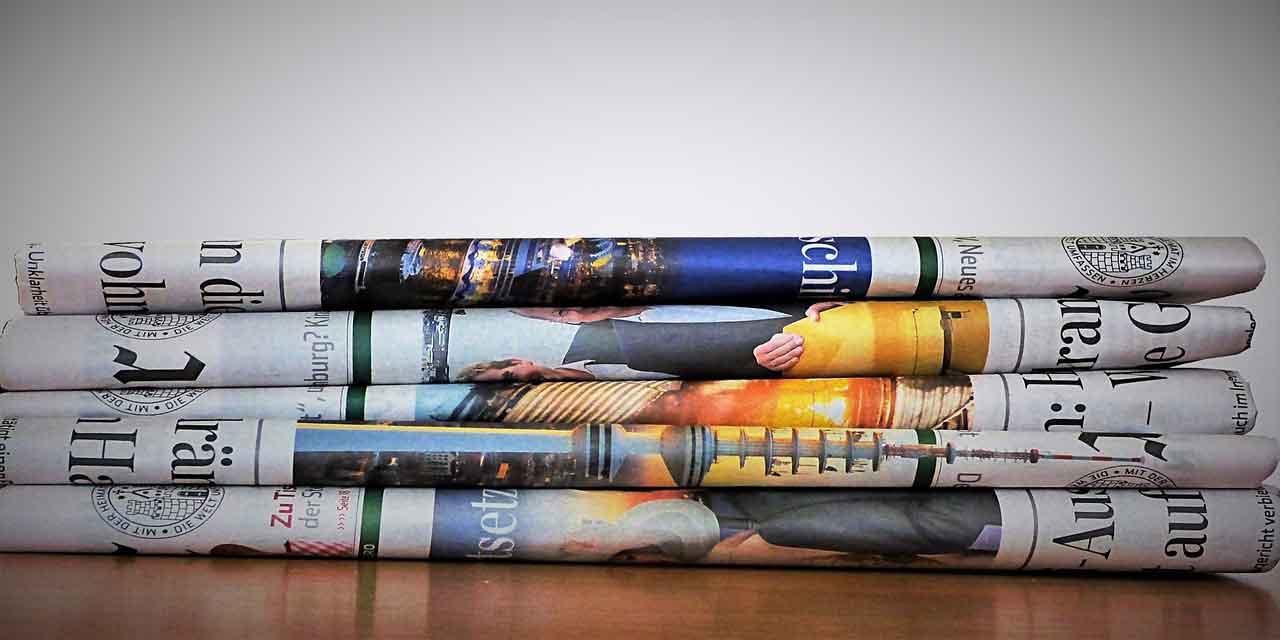 Gazetenin hayatımızdaki yeri nedir