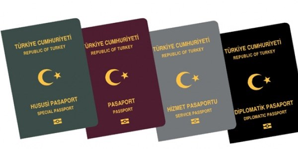 2019 pasaport harç ve defter bedelleri