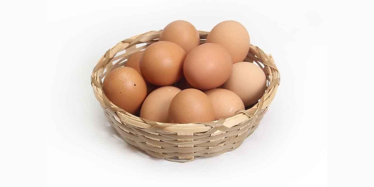 Bozuk ve taze yumurta nasıl anlaşılır