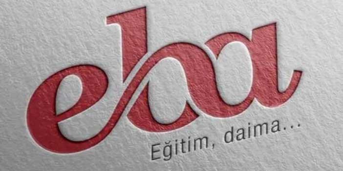 TRT EBA TV canlı yayın izle