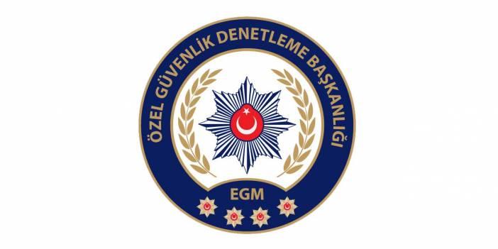 17 Şubat Özel Güvenlik Sınav Soruları ve Cevapları