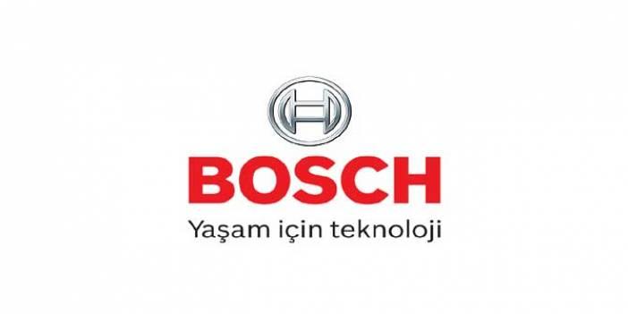 Bosch çalışma saatleri