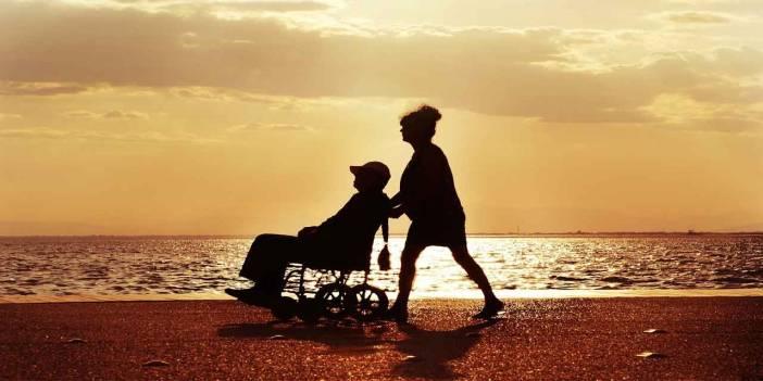 Engelli bireylerle günlük hayatta karşılaştıkları sorunlar