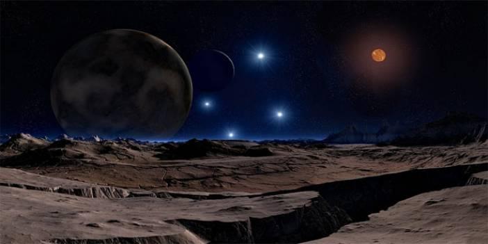 Güneş'e en yakın gezegen hangisidir