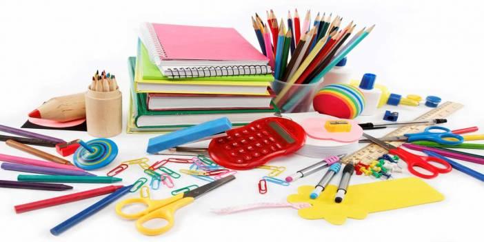 1. Sınıf İhtiyaç Listesi 1. Sınıf Kırtasiye Listesi