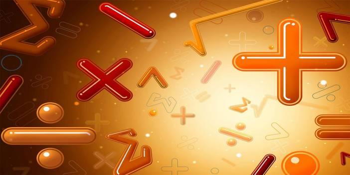4. Sınıf Matematik 1. Dönem 2. Yazılı Soruları (I)