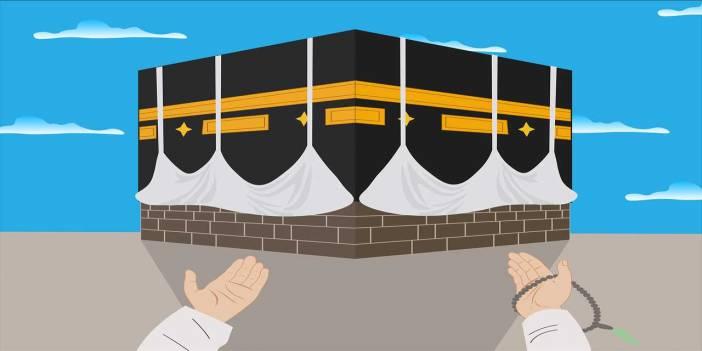 Zilhicce ayının ilk 10 (on) günü Tesbih ve Duaları