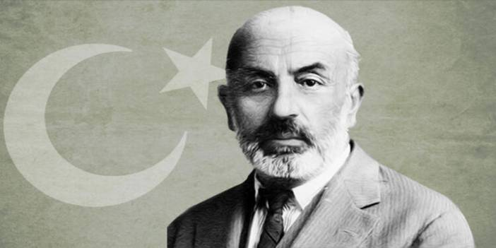 Mehmet Akif Ersoy'un hayatı