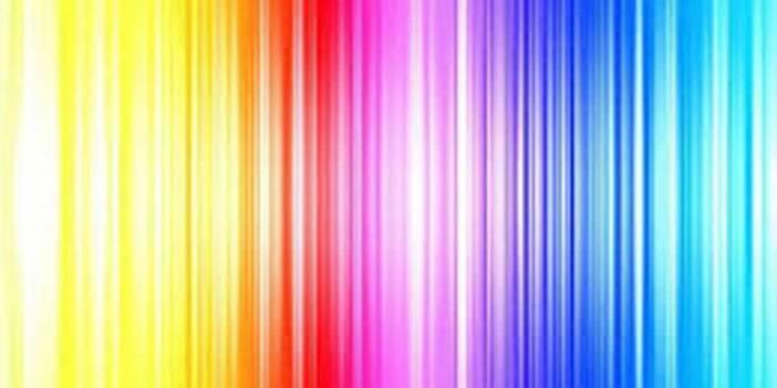 Türkçede hangi adda bir renk vardır